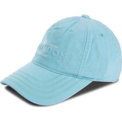 Czapka z daszkiem PEPE JEANS - Peach Unisex Cap Jr PB040208 Water Green 657. Szare czapki z daszkiem damskie marki Calvin Klein Jeans, na zimę, z jeansu. Za 79,00 zł.