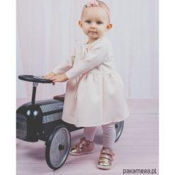 Sukienka Baby Collar Pink. Różowe sukienki dziewczęce Pakamera, na lato. Za 140,00 zł.