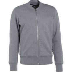 PS by Paul Smith JACKET Bluza rozpinana grey. Szare kardigany męskie PS by Paul Smith, m, z bawełny. Za 589,00 zł.