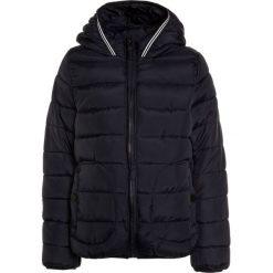 OVS HOOD Kurtka zimowa peacoat. Czarne kurtki chłopięce zimowe marki OVS, z materiału. W wyprzedaży za 126,75 zł.