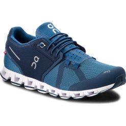 Buty sportowe męskie: Buty ON - Cloud 00019 Blue/Denim 99989