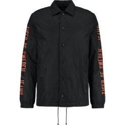 Kurtki męskie bomber: Tiger of Sweden Jeans BENCH Kurtka przejściowa black