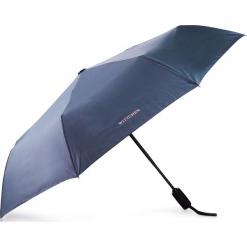 Parasol PA-7-164-7. Niebieskie parasole Wittchen. Za 79,00 zł.