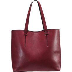 Even&Odd Torba na zakupy red/black. Czerwone torebki klasyczne damskie Even&Odd. W wyprzedaży za 125,10 zł.