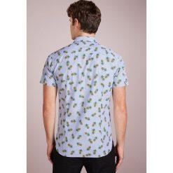 Koszule męskie na spinki: BOSS CASUAL CATTITUDE Koszula multicolor