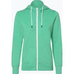 Marie Lund - Damska bluza rozpinana, zielony. Zielone bluzy rozpinane damskie marki Marie Lund, m. Za 229,95 zł.