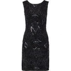Sukienki hiszpanki: Lace & Beads OLLY Sukienka etui black