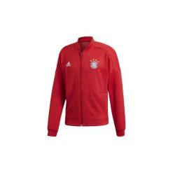Bluzy dresowe adidas  Bluza Bayern Monachium adidas Z.N.E. Czarne bluzy dresowe męskie marki Cropp, l, z nadrukiem. Za 299,00 zł.