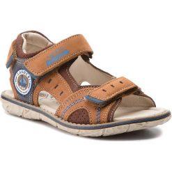 Sandały chłopięce: Sandały LASOCKI KIDS – CI12-BOSTON-01 Brązowy