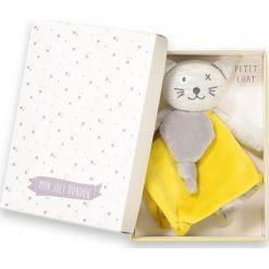 Przytulanki i maskotki: Przytulanka kotek