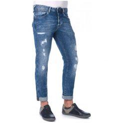 Pepe Jeans Jeansy Męskie Cash Journey 36/32 Niebieski. Niebieskie jeansy męskie marki Pepe Jeans. W wyprzedaży za 299,00 zł.