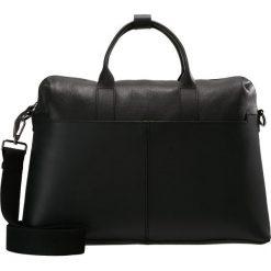 Zign Torba na laptopa black. Czarne torby na laptopa marki Zign. Za 379,00 zł.
