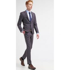 Garnitury: Burton Menswear London SKINNY Garnitur grey