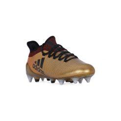 Buty sportowe męskie: Buty do piłki nożnej adidas  X 17.1 SG