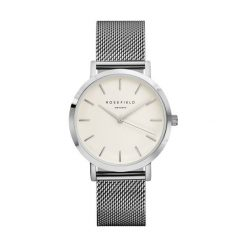 Zegarki damskie: Rosefield Mercer MWS-M40 - Zobacz także Książki, muzyka, multimedia, zabawki, zegarki i wiele więcej