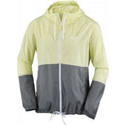 Columbia Kurtka Flash Forward Windbreaker Yellow M. Żółte kurtki sportowe damskie marki Mohito, l, z dzianiny. W wyprzedaży za 149,00 zł.