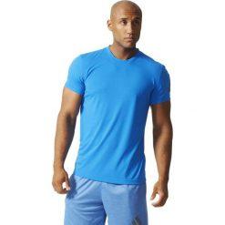 Adidas Koszulka Prime Tee niebieska r. S (AK0685). Niebieskie t-shirty męskie Adidas, m. Za 52,58 zł.