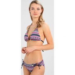 Bikini: LASCANA TRIANGEL Góra od bikini navy/pink