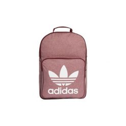 Plecaki adidas  Plecak Trefoil Casual. Czerwone plecaki męskie Adidas, casualowe. Za 149,00 zł.