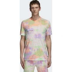 T-shirty męskie: Pharrell Williams Hu Holi T-SHIRT CW9414