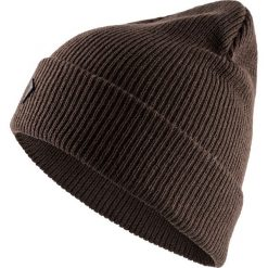 Czapka męska CAM603 - brąz - Outhorn. Brązowe czapki męskie Outhorn. Za 29,99 zł.