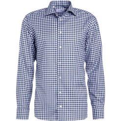 Koszule męskie na spinki: Eton SLIM FIT Koszula green