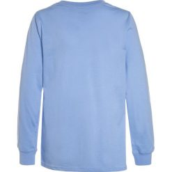Polo Ralph Lauren Bluzka z długim rękawem austin blue. Niebieskie t-shirty chłopięce Polo Ralph Lauren, z bawełny, z długim rękawem. Za 129,00 zł.