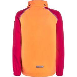 Icepeak RIONA Kurtka Softshell pfirsich. Brązowe kurtki damskie softshell Icepeak, z elastanu. W wyprzedaży za 135,15 zł.