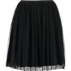 Spódniczki trapezowe: Lace & Beads Petite VALENTINA  Spódnica trapezowa black