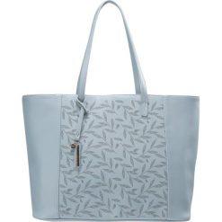Anna Field Torba na zakupy light blue. Niebieskie shopper bag damskie marki Anna Field. Za 129,00 zł.