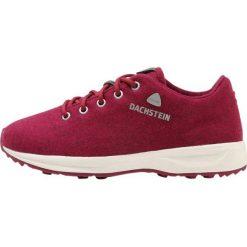Buty sportowe damskie: Dachstein Obuwie hikingowe cranberry