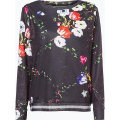 Bluzy rozpinane damskie: Marie Lund - Damska bluza nierozpinana, czarny