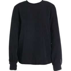 Bluzki asymetryczne: Bruuns Bazaar AMELLE Bluzka black