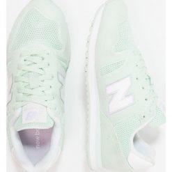 New Balance KD373 Tenisówki i Trampki mint. Zielone trampki dziewczęce New Balance, z materiału. Za 229,00 zł.