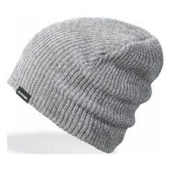 Dakine Czapka Tall Boy Grey. Szare czapki zimowe męskie Dakine, na zimę, eleganckie. Za 95,00 zł.