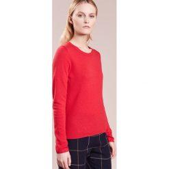 Swetry klasyczne damskie: FTC Cashmere Sweter flame