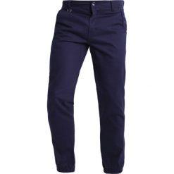 Joggery męskie: Publish JOGGER Spodnie materiałowe navy