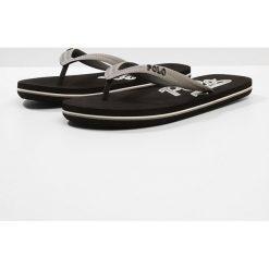 Polo Ralph Lauren EVA WHITLEBURY II Japonki kąpielowe black. Czarne kąpielówki męskie Polo Ralph Lauren, m, z materiału. Za 169,00 zł.