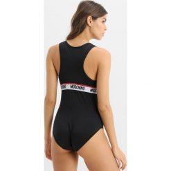 Bluzki body: Moschino Underwear BASIC  Body black