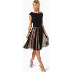 Sukienki hiszpanki: Esprit Collection – Damska sukienka wieczorowa, czarny