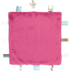 Przytulanki i maskotki: Przytulanka z metkami róż (SNOO1243)