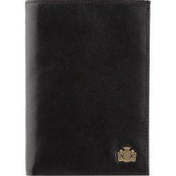 Portfel 11-1-033-1. Czarne portfele męskie Wittchen. Za 231,20 zł.