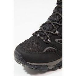 Merrell MOAB 2 MID GTX Buty trekkingowe black. Czarne buty trekkingowe damskie Merrell. Za 559,00 zł.