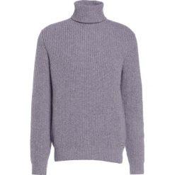 Swetry klasyczne męskie: Bogner QINN Sweter grau
