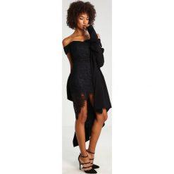 Sukienki hiszpanki: Jarlo AMIE Sukienka koktajlowa black