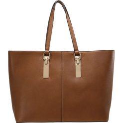 Shopper bag damskie: Call it Spring AGUGLIANO Torba na zakupy cognac