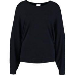 Swetry damskie: Vila VILOST Sweter dark navy