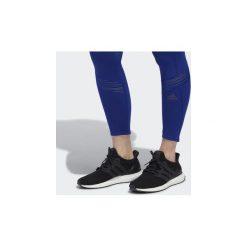 Legginsy i Rajstopy adidas  Legginsy 7/8 How We Do. Niebieskie pończochy i rajstopy marki Adidas. Za 279,00 zł.