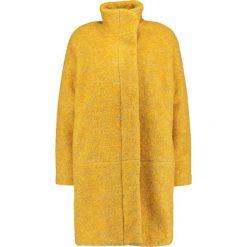 Kurtki i płaszcze damskie: Samsøe & Samsøe HOFF  Płaszcz wełniany /Płaszcz klasyczny golden melange