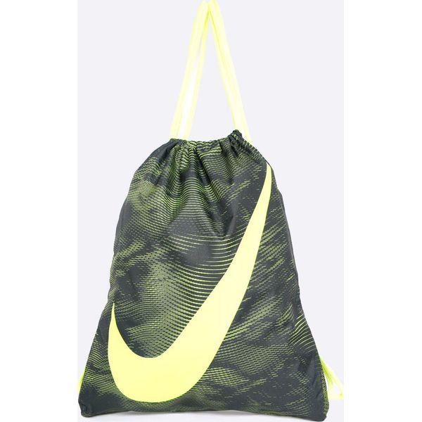 eeae094e126b4 Nike Kids - Plecak dziecięcy - Białe plecaki damskie Nike Kids